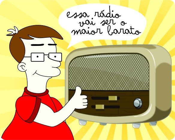 Rádio dcvitti