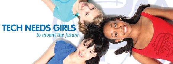 Tecnologia precisa de meninas para inventar o futuro