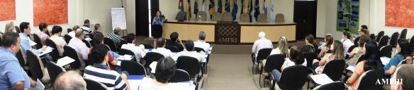 Contadores públicos municipais recebem capacitação sobre nova contabilidade pública