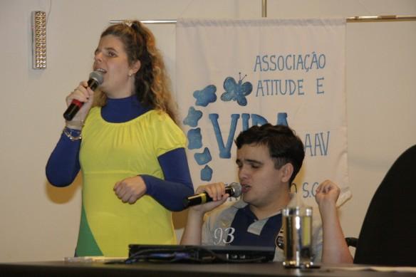 Audiência Pública para discutir e aprovar a Política Nacional de Proteção aos Direitos da Pessoa com Autismo. Foto: Jonas Lemos Campos