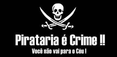 Combate à Pirataria