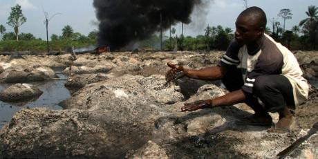 Domesticando as gigantes indústrias petrolíferas