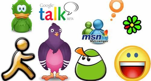 MSN Messenger é apenas um dos serviços que um dia foram populares mas perderam espaço