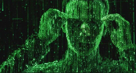 Será que nós próprios não poderíamos estar vivendo dentro de uma simulação do tipo Matrix?