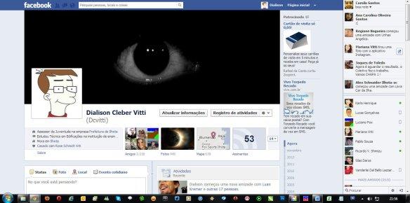 facebook dcvitti