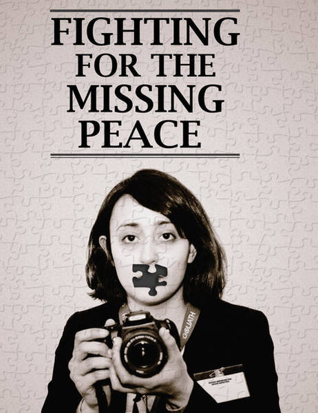 2012 teve maior número de jornalistas assassinados, diz UNESCO