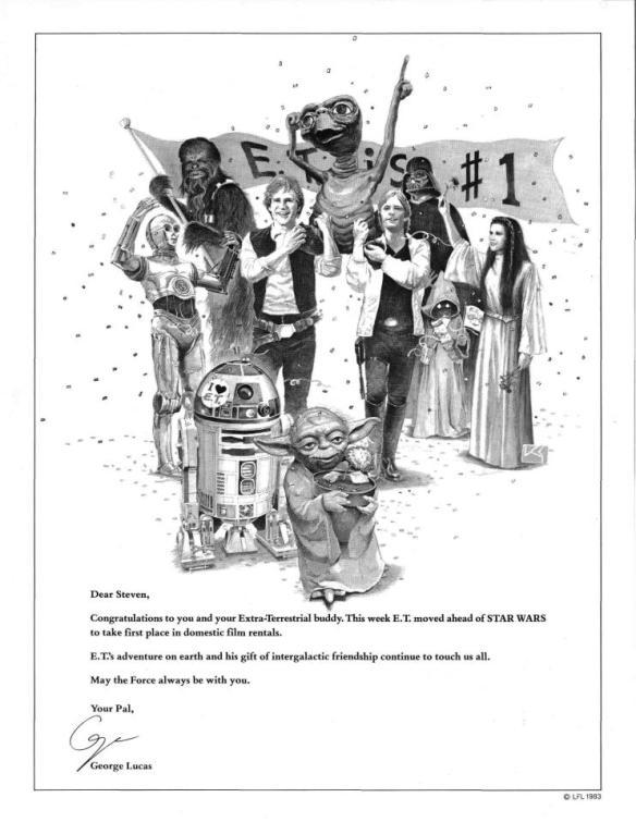 30 anos de ET