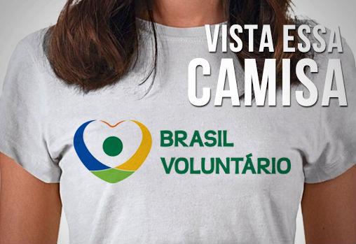 Brasil Voluntariado
