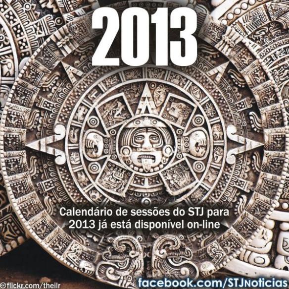 Calendário maia