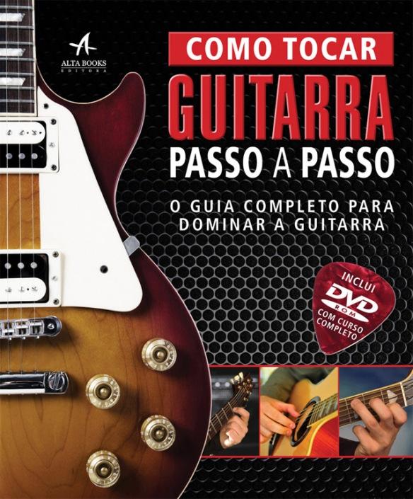 Guitarra passo a passo