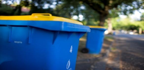 modelo de gestão de resíduos
