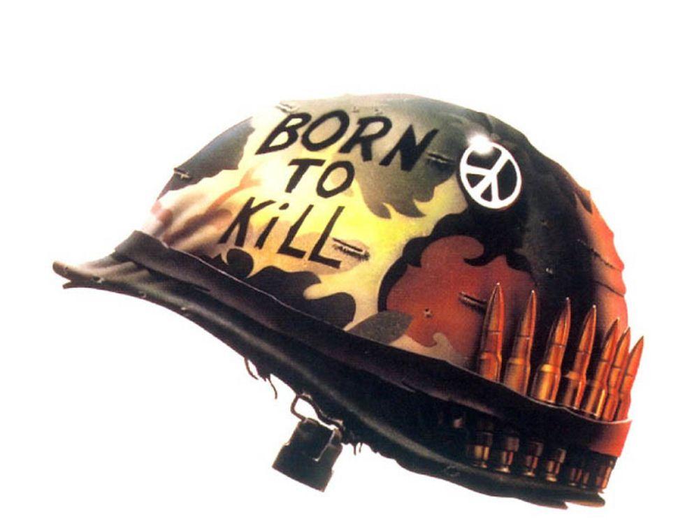 Nascido pra matar