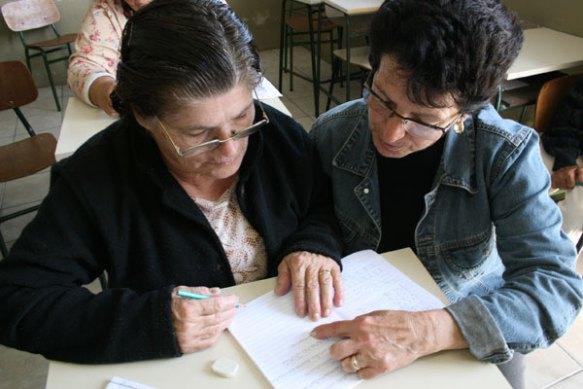Programa Santa Catarina Alfabetizada