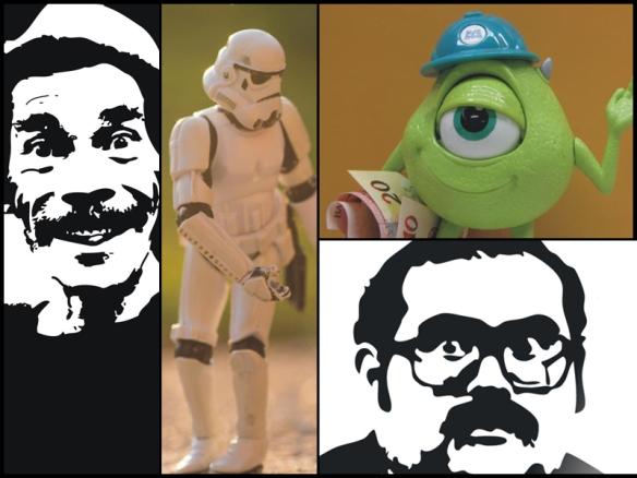 Seu Madruga, Senhor Barriga, calendário maia e Star Wars estão nas decisões do STJ