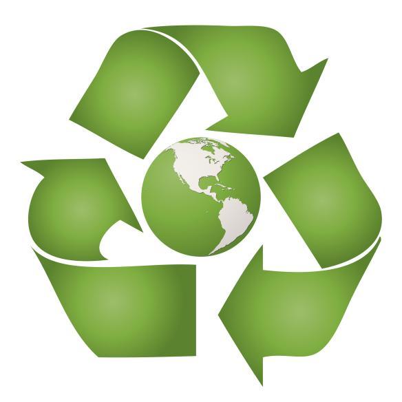 gestão sustentável de resíduos sólidos