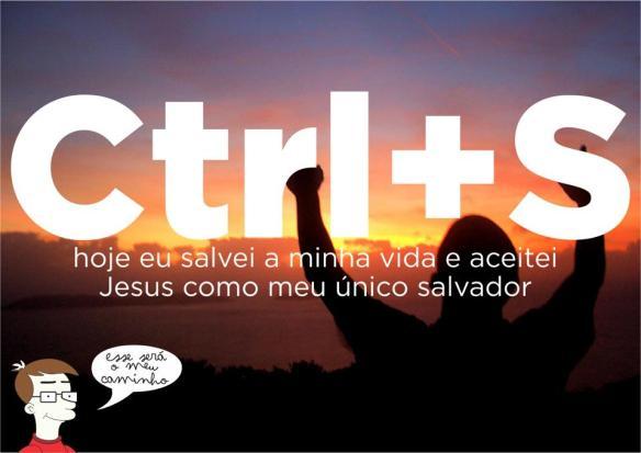 dcvitti aceitou Jesus como seu único salvador