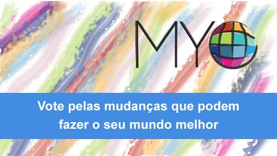 Meu Mundo 2015 Brasil