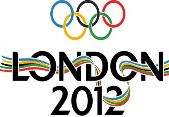 redes sociais das olimpiadas londres 2012