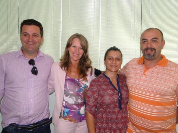 Colegiado de Secretários Municipais de Assistência Social
