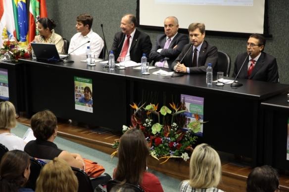 Evento aborda as doenças raras e a importância da capacitação profissional