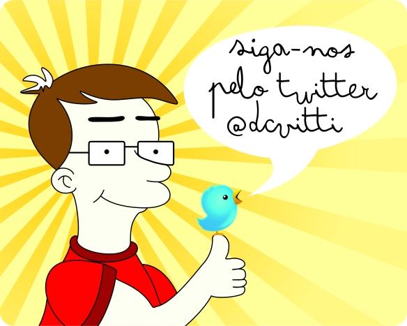 Twitter dcvitti