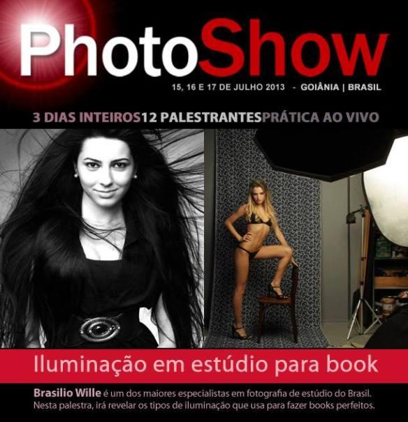 Photoshow 2013 Goiânia