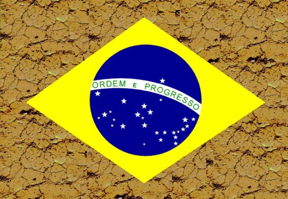 bandeira do brasil sem o verde