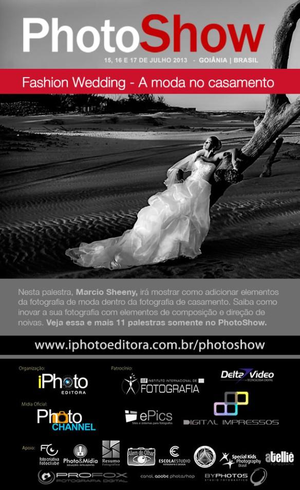 Congresso reúne 12 dos melhores fotógrafos do Brasil
