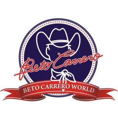 Logo Beto Carrero World