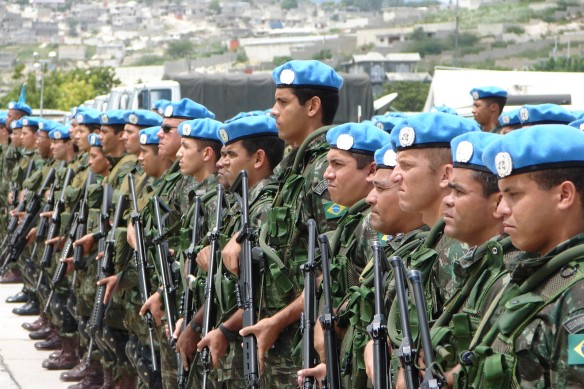 Missão da ONU sobre retirada de tropas do Haiti
