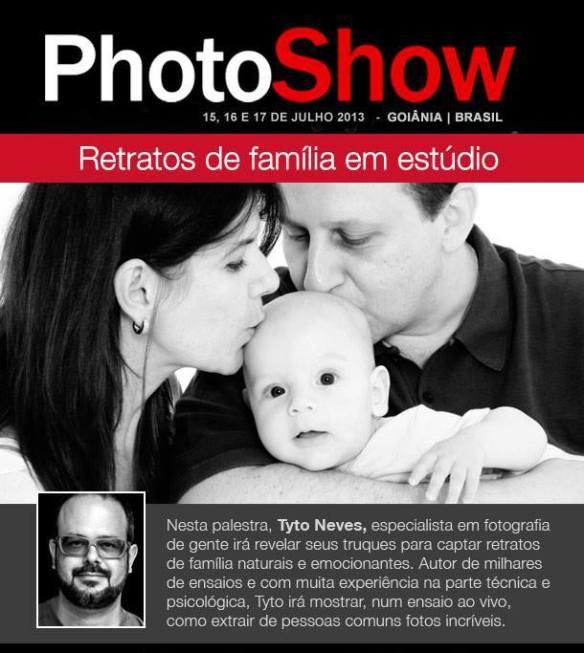 PhotoShow 2013 - Goiânia