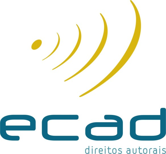 Logo da Ecad