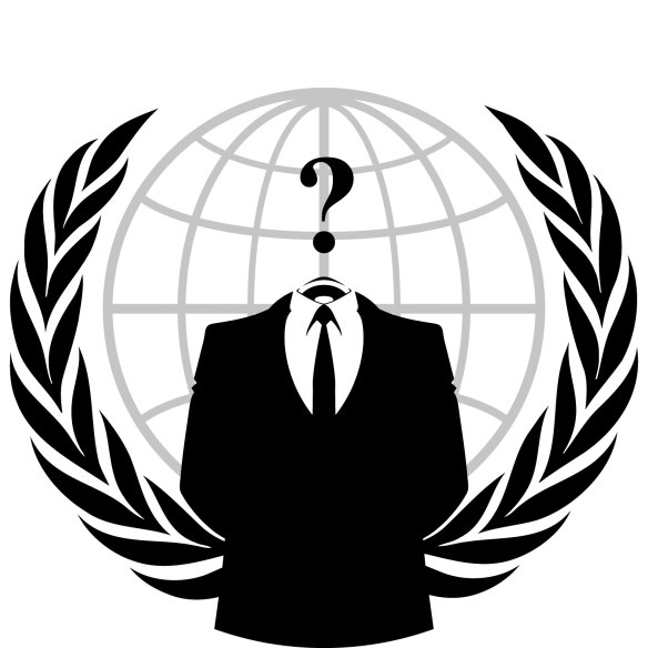 Rede social AnonySocial Anonymous