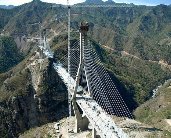 As 20 pontes mais altas do mundo 02