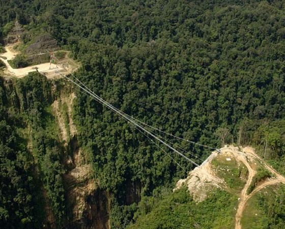 As 20 pontes mais altas do mundo 03