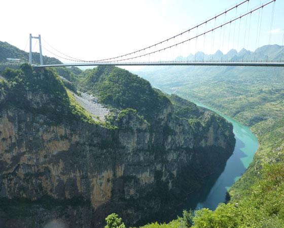 As 20 pontes mais altas do mundo 05