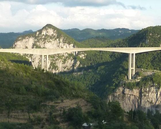 As 20 pontes mais altas do mundo 08