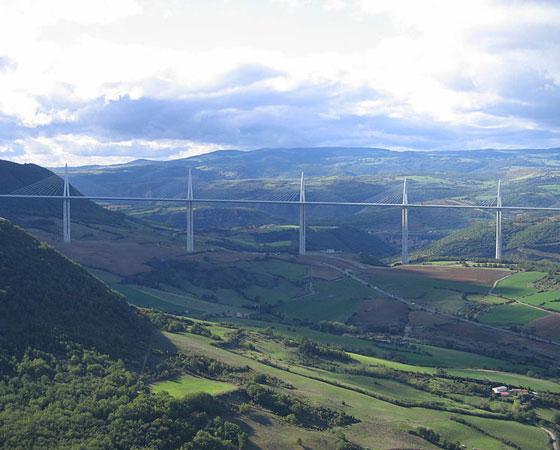 As 20 pontes mais altas do mundo 12