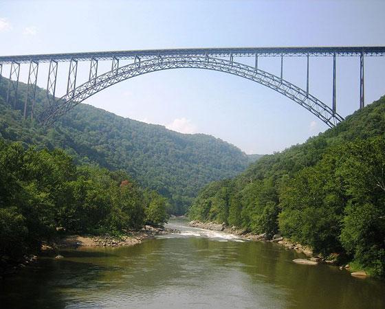 As 20 pontes mais altas do mundo 14