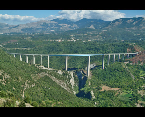 As 20 pontes mais altas do mundo 16