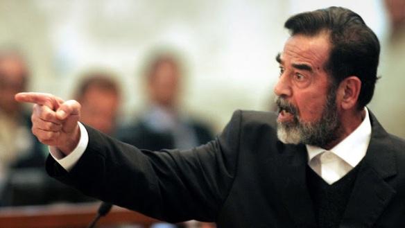 CIA ajudou Saddam Hussein a massacrar iranianos e curdos em 1988 com armas químicas