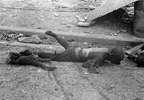 Exército norte-americano bombardeou tropas iraquianas com armas químicas em 2003