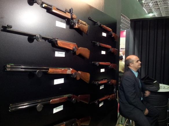 fabricante de armas Ceska Zbrojovka