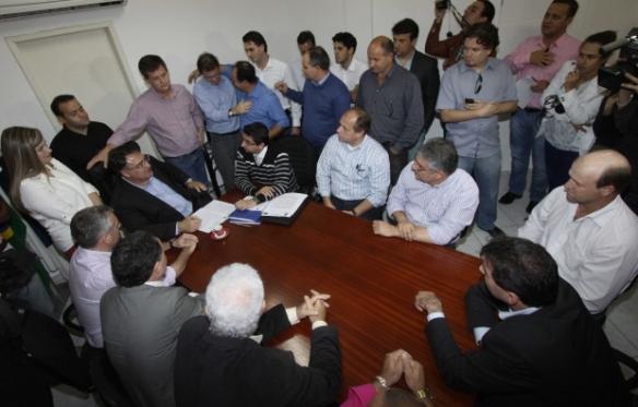 Governo do Estado repassa R$ 3 milhões ao município de Ilhota