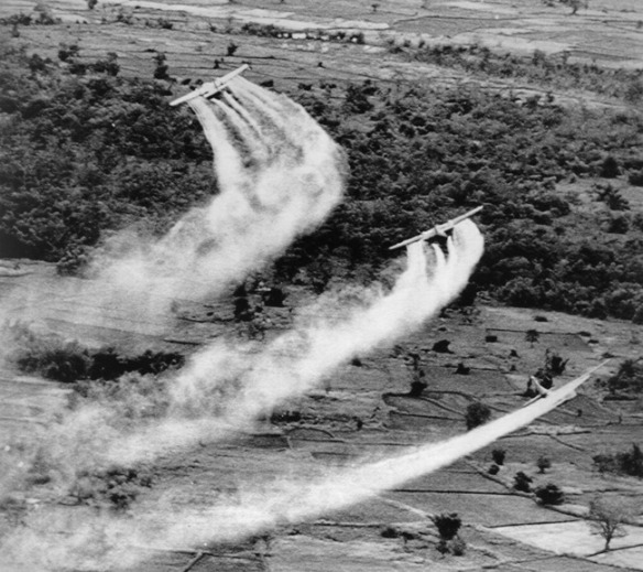 O Exército norte-americano no Vietnã