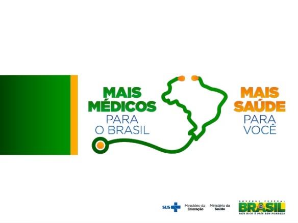 Pacto Nacional pela Saúde - Mais Médicos