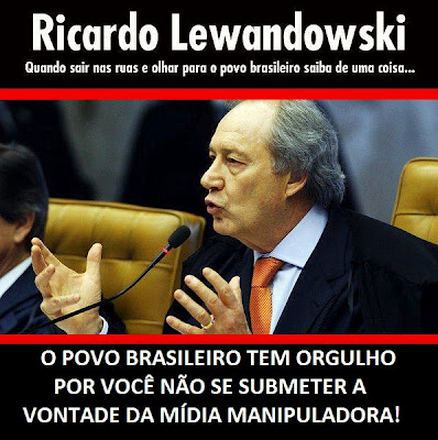 Ricardo Lewandowski