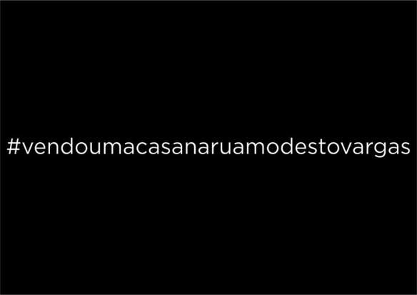 #vendoumacasanaruamodestovargas pelo contato vendoumacasanaruamodestovargas@gmail.com casa do dcvitti