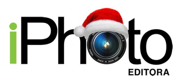 iPhoto Editora em férias