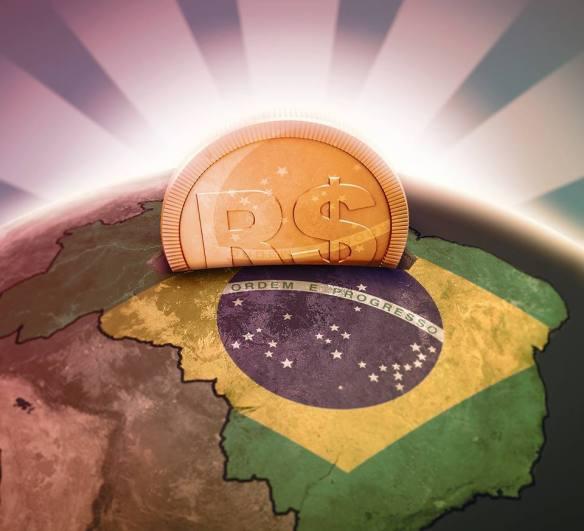 A presidenta Dilma está controlando as contas do País